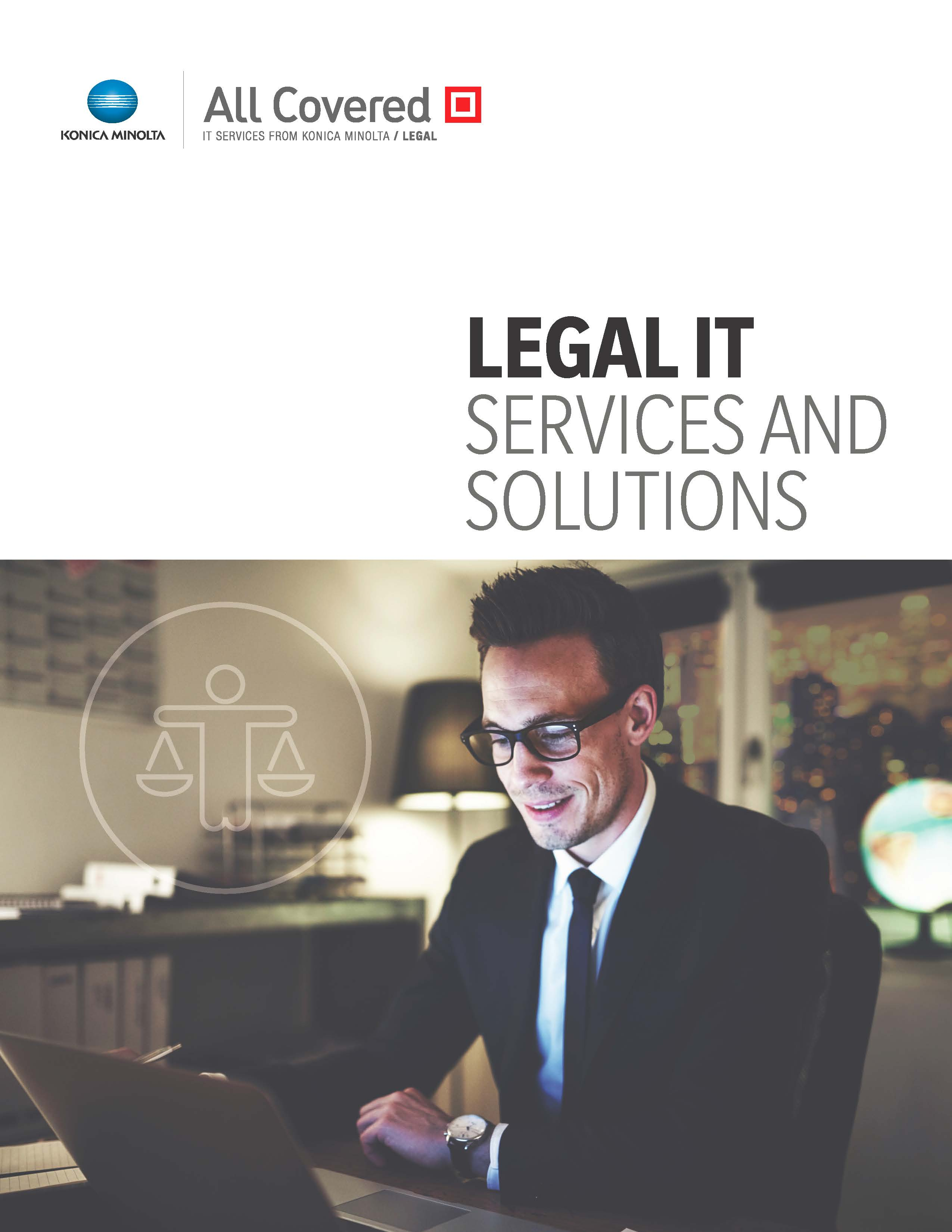 All Covered IT Services Legal Brochure