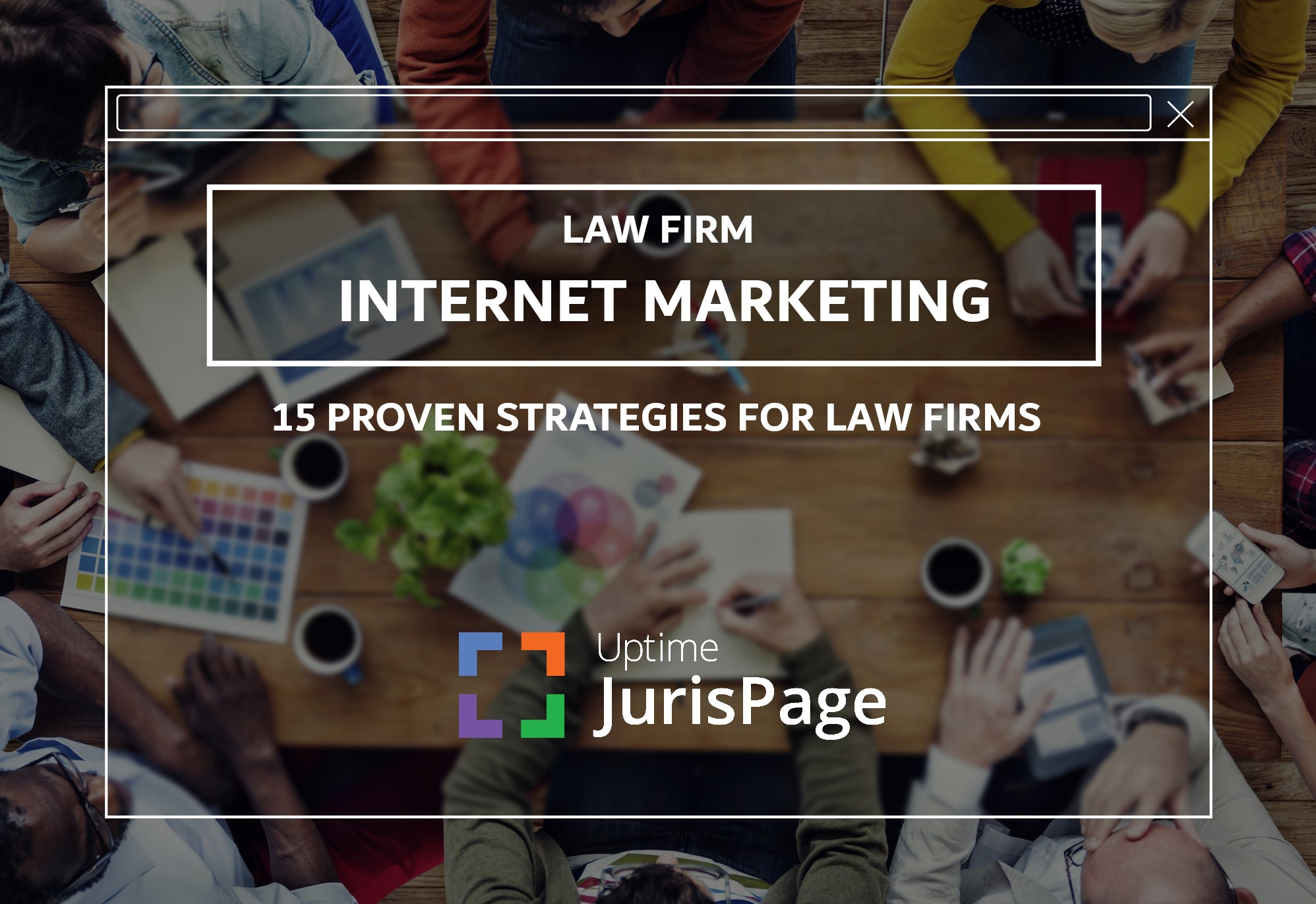 Law Firm Internet Marketing – 15 Prove...