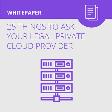 25 Things to Ask Your Private Cloud Prov...