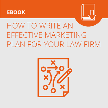 How to Write an Effective Law Firm Marke...