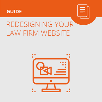 Redesigning Your Law Firm Website