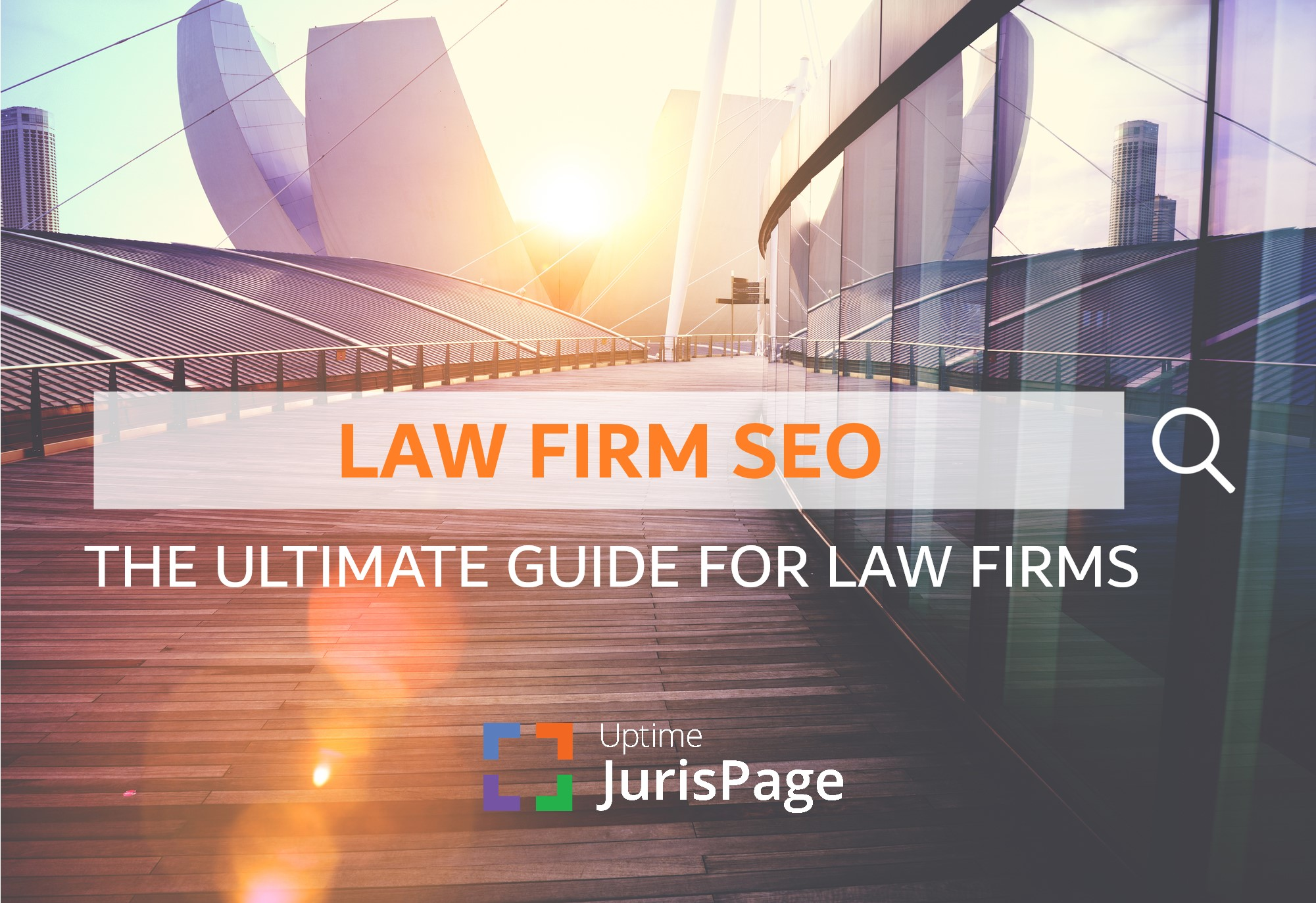 Law Firm SEO - The Ultimate Guide for La...