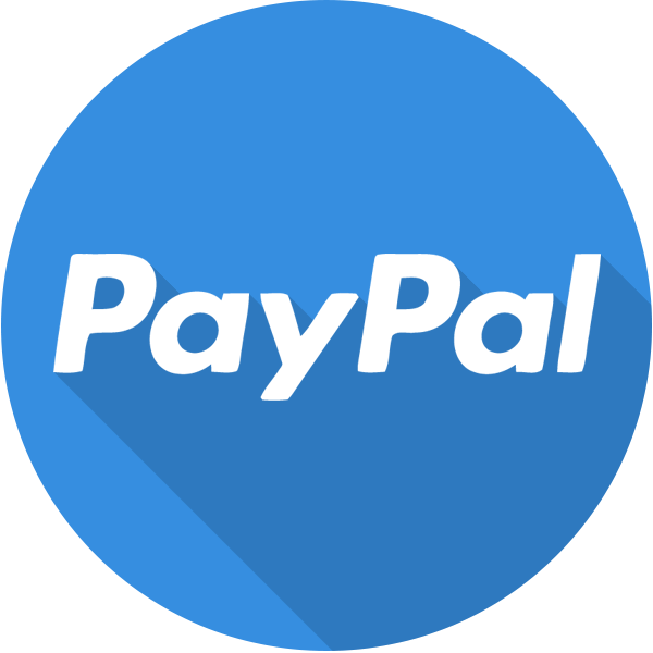 Get paid online with PayPal, Stripe, or...
