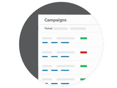 Campaign Tracker: Legal Marketing Simpli...