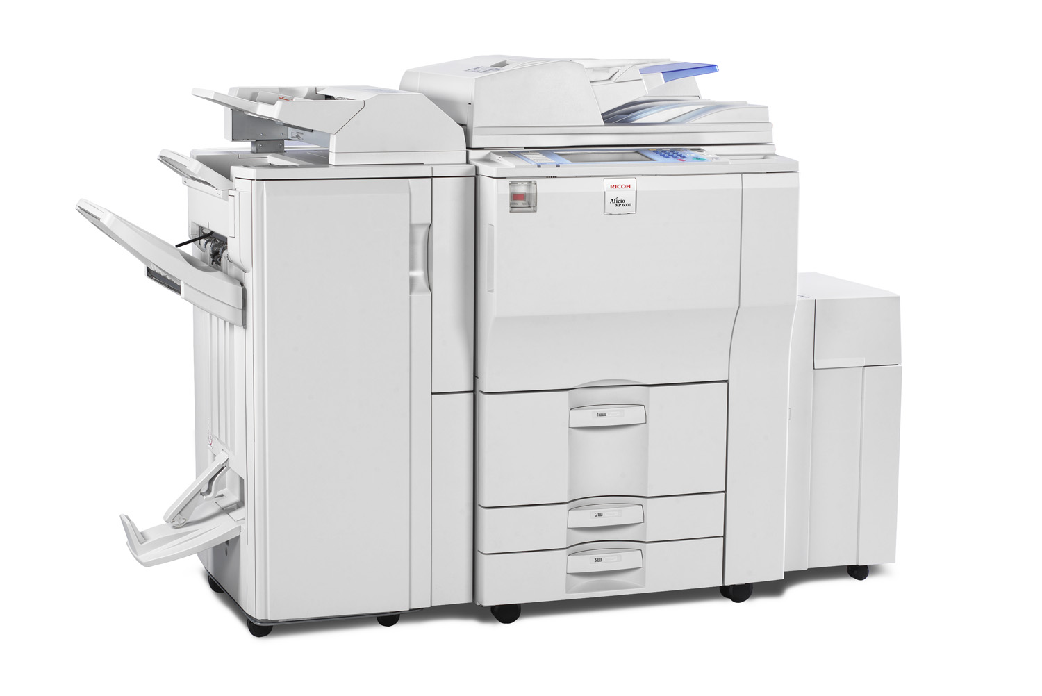 Ricoh Multifunctional Products