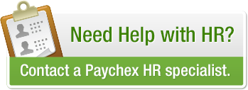Paychex HR Services